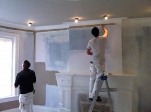Painters And Decorators Kensington Specialising In Interior And Exterior Decorating