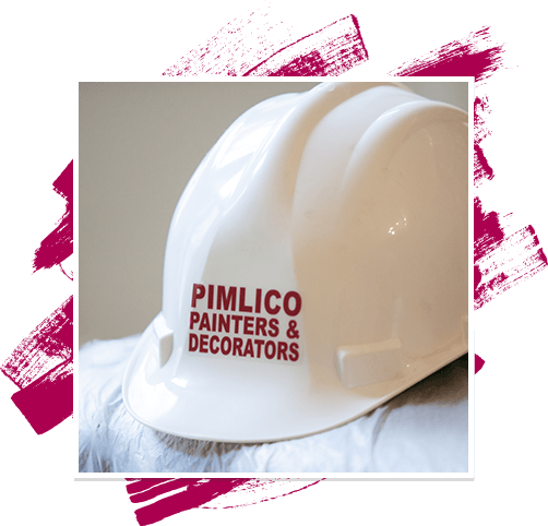 Pimlico Painters - Health and safety